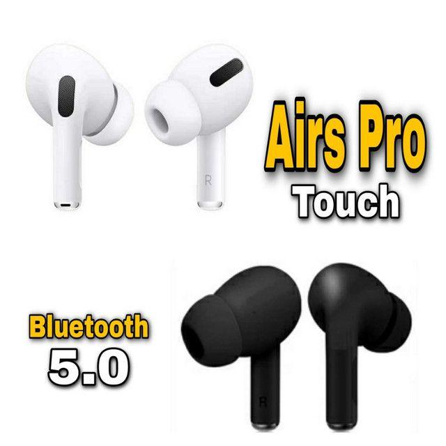 Fone Bluetooth Airs Pro Touch | PROMOÇÃO!!!