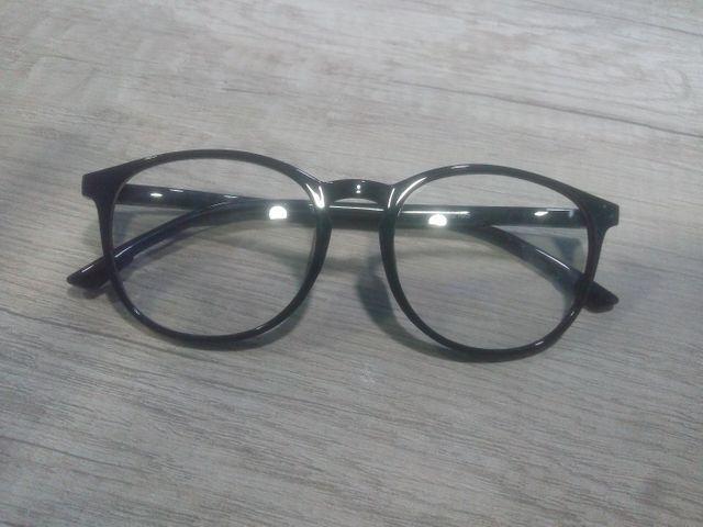 Oculos DESCANSO NOVOS