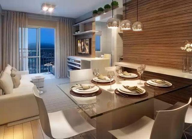 RS245.900,00 - Apartamento Fatto Torres de São José - Jundiaí - Lazer Completo - Na planta - Foto 6