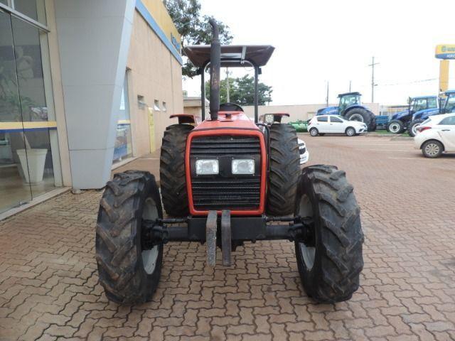 Trator Massey Ferguson - MF283 - Foto 4