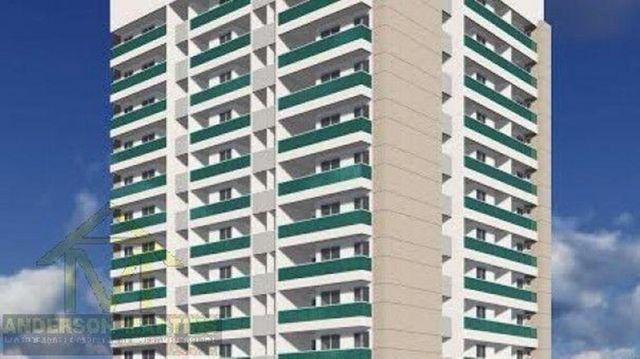 Apartamento de 2 quartos com 01 vaga na garagem Cód: 4739AM - Foto 5