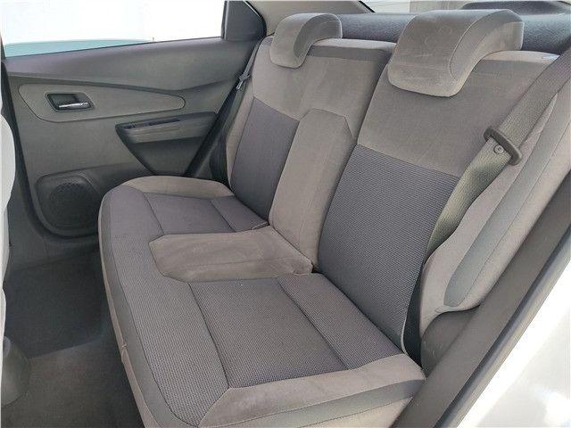Chevrolet Cobalt 1.8 LTZ 8V Flex Automatico 2013 - Entrada a partir de ZERO - Foto 15