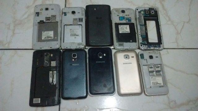 Vendo lote de celulares - Foto 2