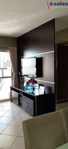 Apartamento em Águas Claras!! 4 Quartos 2 Suítes - Lazer Completo - Brasília - Foto 6