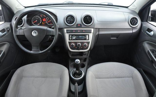 Volkswagen modelo voyage 1. 0 flex 2013 - Foto 8