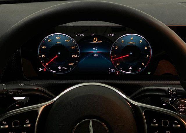 Mercedes a250 vision 2020 top c/1.600km. léo careta veículos - Foto 13
