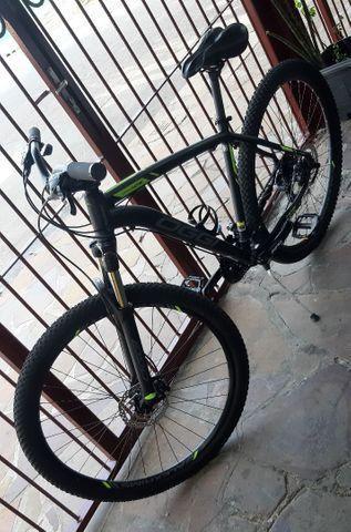 Vendo bike mtb oggi