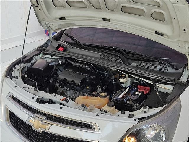 Chevrolet Cobalt 1.8 LTZ 8V Flex Automatico 2013 - Entrada a partir de ZERO - Foto 7