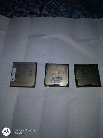 Processado i3/Intel Pentium/AMD Athion - Foto 4