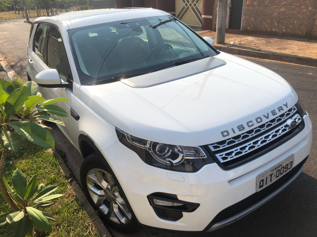 Land Rover Discovery Sport HSE Diesel 4x4 - Foto 3