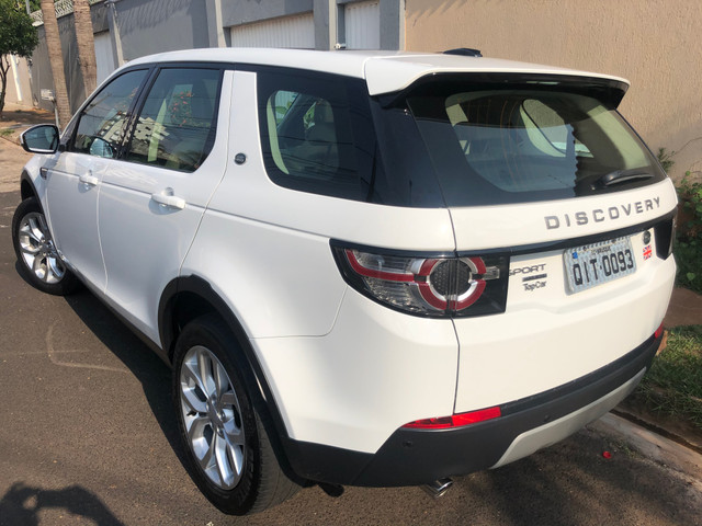 Land Rover Discovery Sport HSE Diesel 4x4 - Foto 4