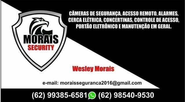 Segurança eletrônica em geral - Foto 5