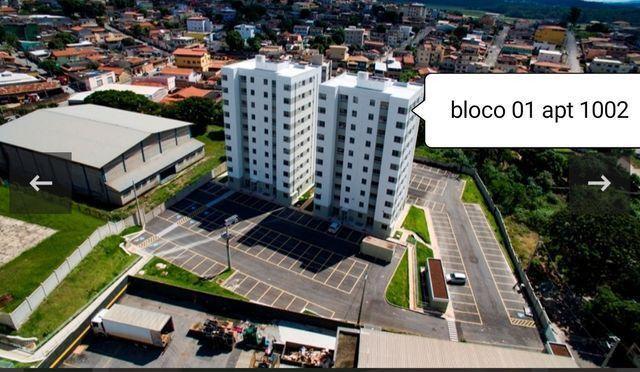 Aluguel de apartamento novo Ibirité - Foto 16
