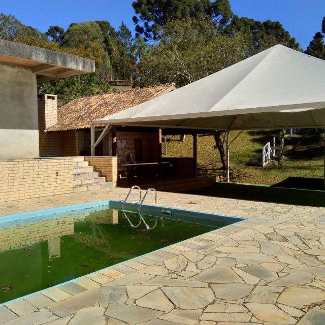 Chácara em Bocaiuva do Sul, 24 Mil m² - Foto 2