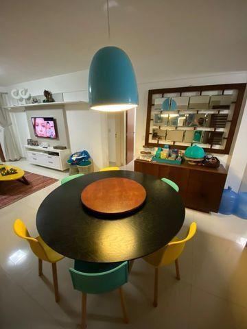 Vende- se excelente apartamento todo mobiliado em Tibau - Foto 13
