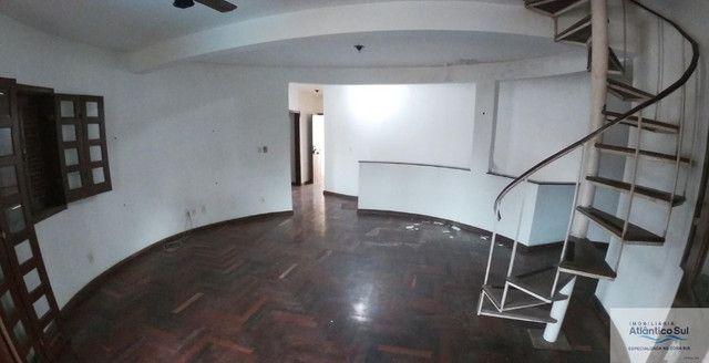 Casa 05 quartos, sendo 03 suítes - Jardim Atlântico - Locação - Foto 14