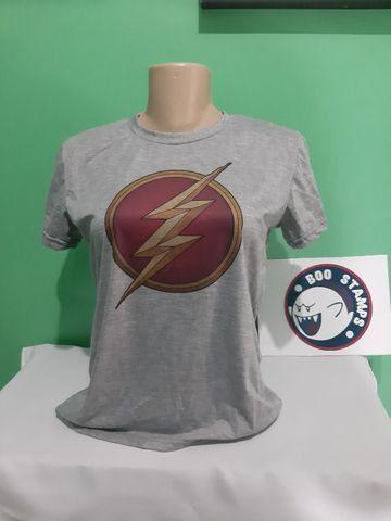 Camisas Geeks pronta entrega - Foto 4