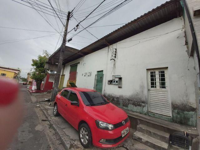 Galpão Japiim 208m