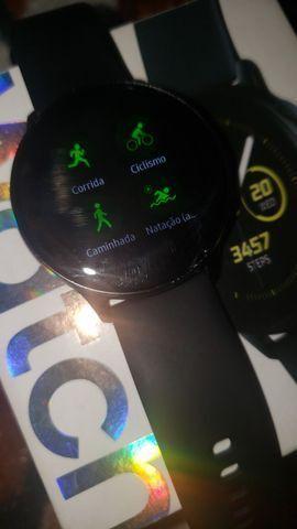Relógio whatch active - Foto 5