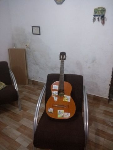Violão Gianini - Foto 2