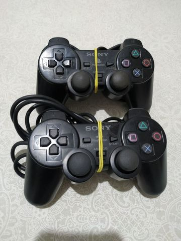 Play 2 - PS2 - Play Station 2 - Foto 2