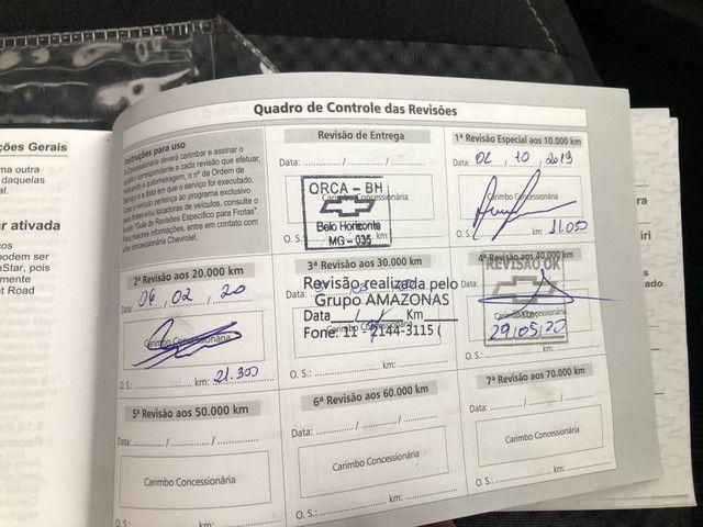 Ônix joy 19/19 garantia de fábrica por 2 anos, carro novíssimo, venha conferir !! - Foto 15