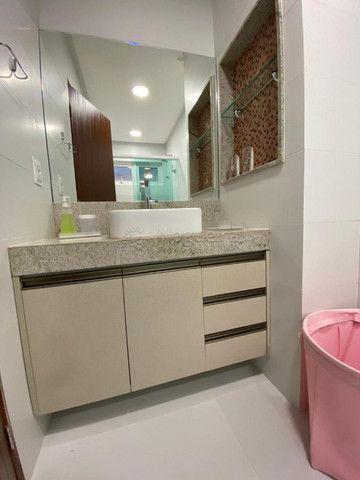 KMRL-Casa dos sonhos em Porto de Galinhas - 10 quartos (c/suítes) - 4 vagas - piscina - Foto 13