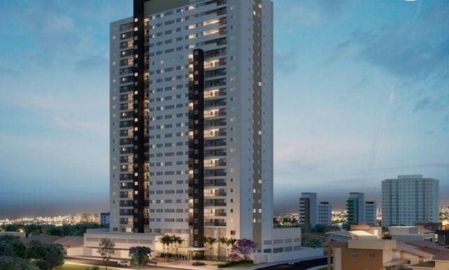 Apartamento 2Q com Suíte na 24 de Outubro - FLA036
