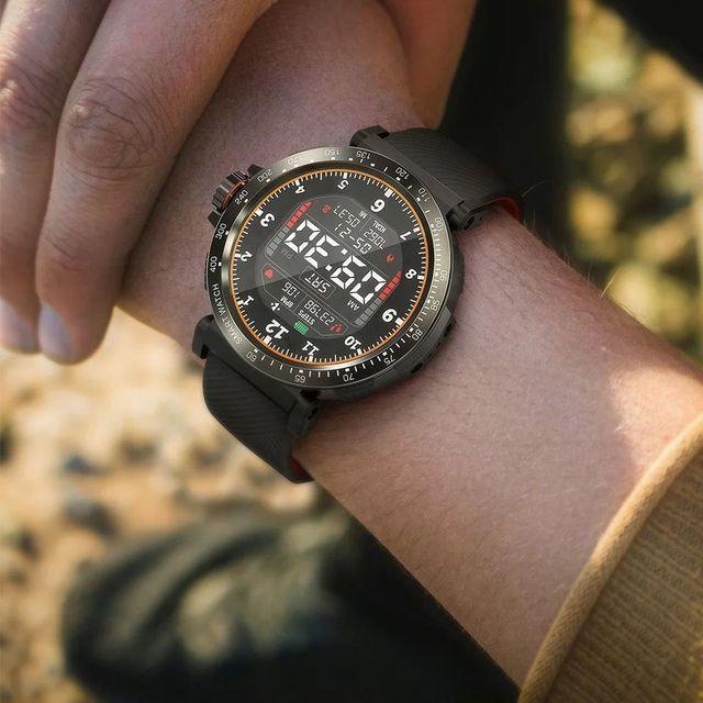 Smartwatch blitzwolf BW-AT1 - Foto 3