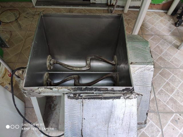 Masseira 25 kg - Foto 4