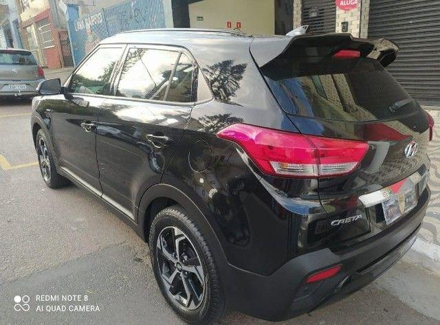 Hyundai Creta Sport 2.0 Flex AT 2018 - Foto 3