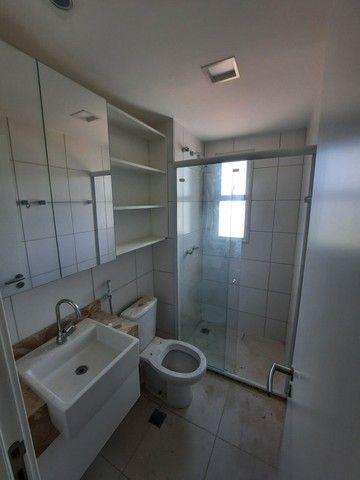 Apartamento 3 suítes mais dependência, Lagoa Seca. - Foto 2