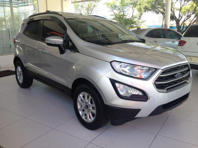 Ford EcoSport SE 1.5at 2019/2020 - Foto 2