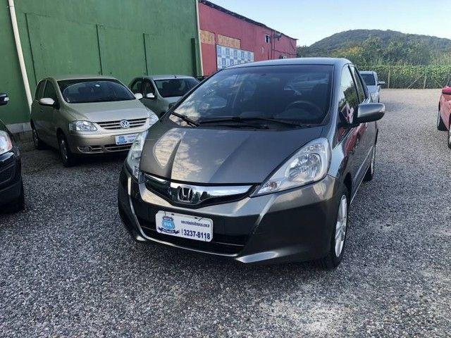 Honda Fit EX/S/EX 1.5 8V