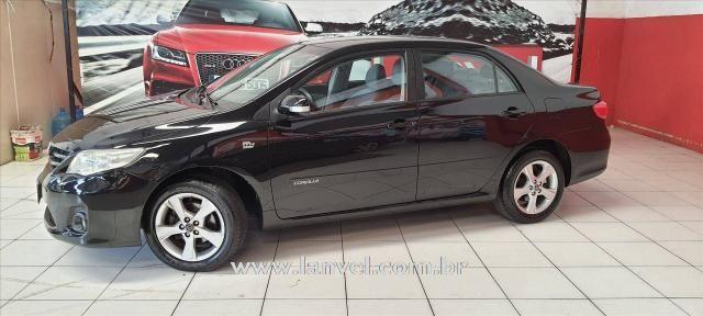 COROLLA 2011/2012 2.0 XEI 16V FLEX 4P AUTOMÁTICO - Foto 2