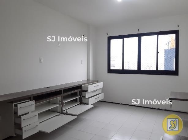 Apartamento para alugar com 3 dormitórios em Dionísio torres, Fortaleza cod:51353 - Foto 8