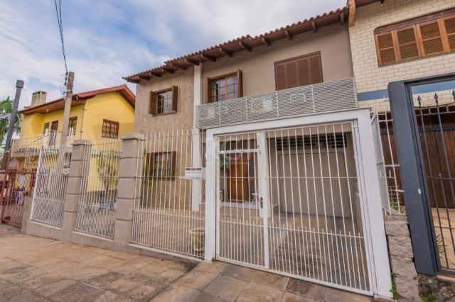 Casa à venda com 5 dormitórios em Jardim sabará, Porto alegre cod:EL56357199 - Foto 19