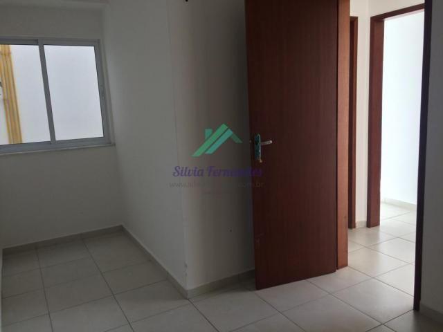 Apartamento para Locação em Rio das Ostras, Recreio, 3 dormitórios, 1 suíte, 2 banheiros,  - Foto 10