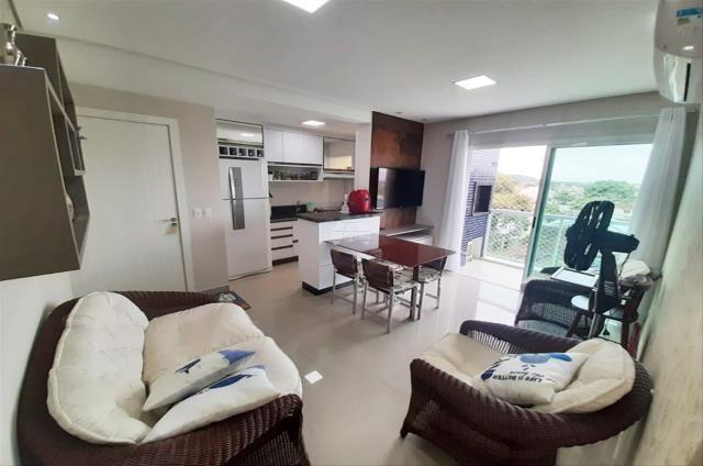 Apartamento à venda com 3 dormitórios em Caioba, Matinhos cod:155335 - Foto 11