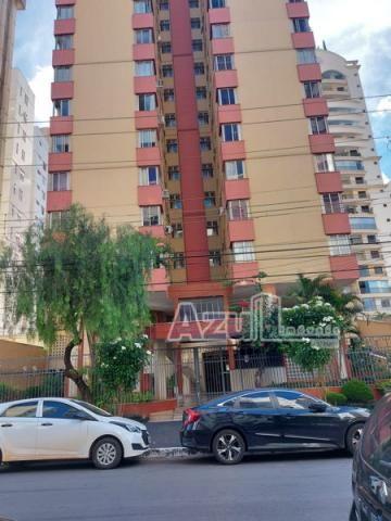 Apartamento com 2 quartos no Edifício Frankfurt - Bairro Setor Oeste em Goiânia