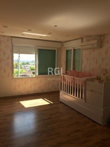 Casa à venda com 5 dormitórios em Jardim floresta, Porto alegre cod:FR2925 - Foto 17