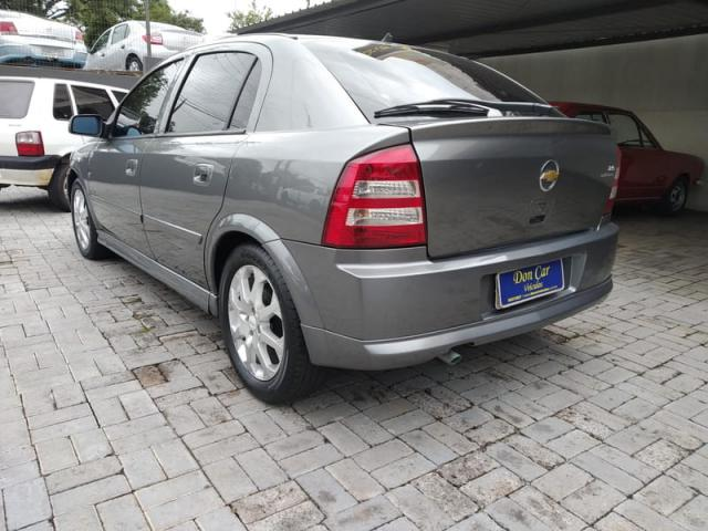 CHEVROLET ASTRA HATCH ADVANTAGE 2.0 4P  - Foto 8