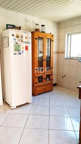 Casa à venda com 5 dormitórios em Jardim sabará, Porto alegre cod:PJ5095 - Foto 2