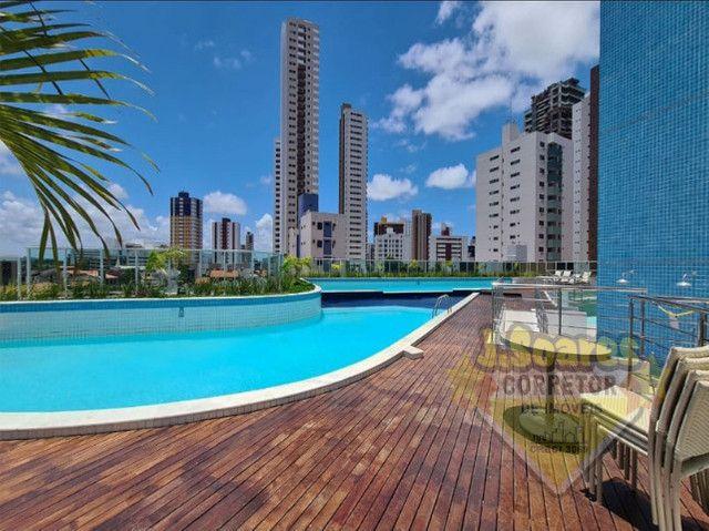 Manaíra, 3 quartos, Suíte, 70m², R$ 365 mil, Aluguel, Apartamento, João Pessoa - Foto 17