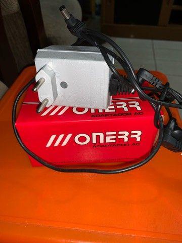 Adaptador ONERR para pedais - Foto 3