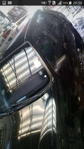 Carro Ford Fiesta Street Preto filé - Foto 2