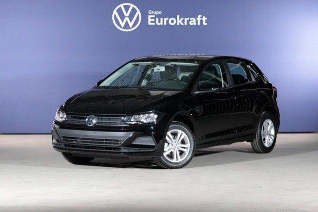 Volkswagen Polo 1.0 MPI 2022 Zero KM