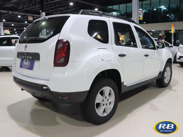 Renault Duster  EXP 1.6 - Foto 4