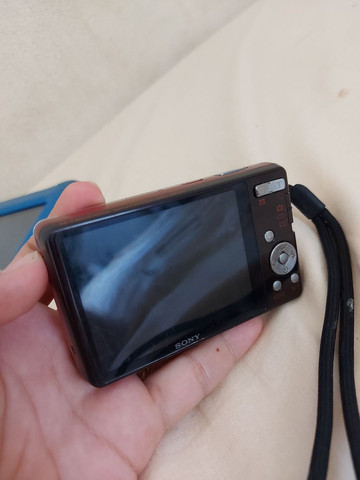 Camera Digital Sony  - Foto 2