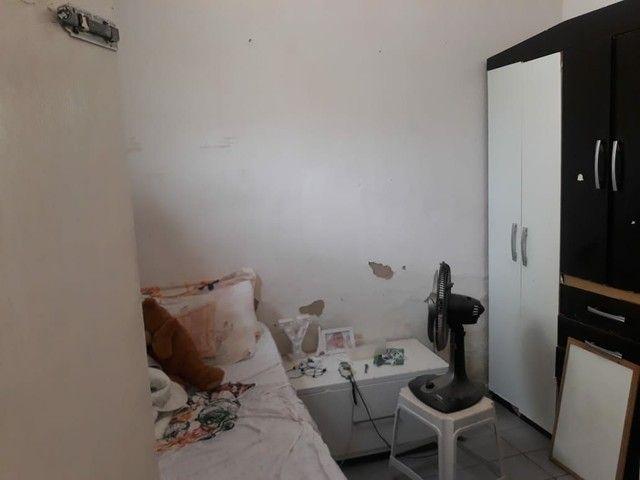 Vendo casa 3 quartos na laje  - Foto 4